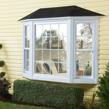 Affordable Windows And Doors Bay Windows